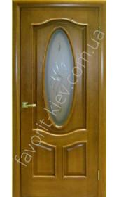 Межкомнатные двери Деревянные Двери Массив 3.7а