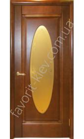 Межкомнатные двери Деревянные Двери Массив 3.8а