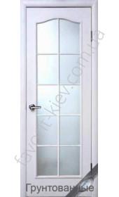 """Двері Симпли С со стеклом """"Новый Стиль"""""""