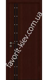 Межкомнатные двери Portalini Swarovski БС