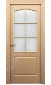 """Двери Палитра 11-4 ПО """"Интерьерные Двери"""""""