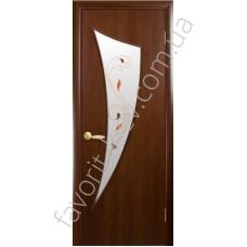 """Двери Парус+P1 """"Новый Стиль"""""""
