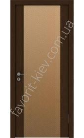 Межкомнатные двери Portalini Pelle БС