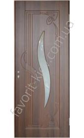 Міжкімнатні двері Німан Сіріус 2
