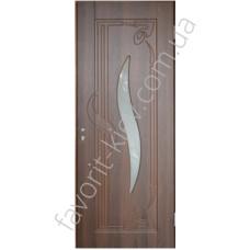Міжкімнатні двері Фаворит Сіріус 2