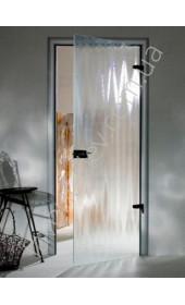 Межкомнатные двери Sklo + Glass Шиншила