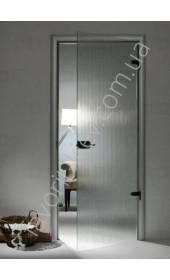 Межкомнатные двери Sklo + Glass Синтез