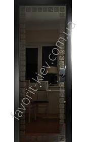 Межкомнатные двери СКС 97 модель