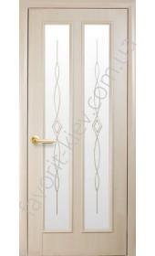 """Двери Стелла+Р1 """"Новый Стиль"""""""