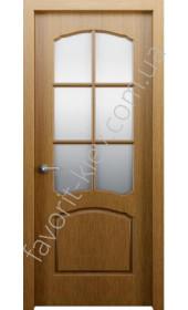 """Двери Твист 52-3 ПО """"Интерьерные Двери"""""""
