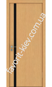 Межкомнатные двери Portalini Verto СС