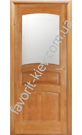 """Двери Вена краш. ПО со стеклом (10%) """"Двери Беларусии"""""""