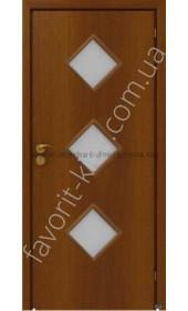 "Двери Геометрия 2.3 ""Verto"""