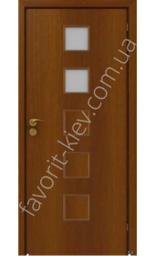 "Двери Геометрия 5.2 ""Verto"""
