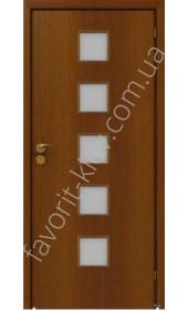 "Двери Геометрия 5.5 ""Verto"""