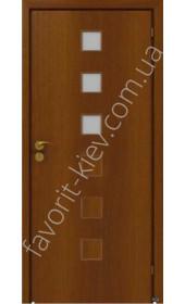 "Двери Геометрия 6.3 ""Verto"""