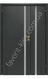 "Двери Линея 1 + Добор ""Verto"""