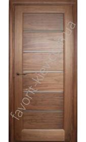 """Двери Калипсо венге, сандал """"Woodok"""""""