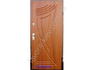 Металлические двери - гарантия  безопасности помещений