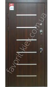 Вхідні броньовані двері, модель «Версаль»