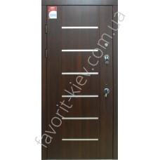 Входная бронированная дверь, модель «Версаль»