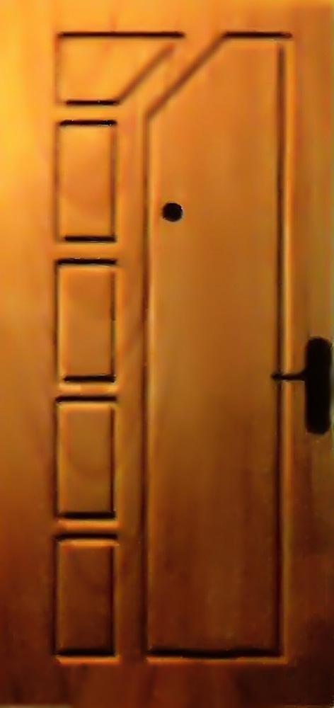 входная дверь под заказ