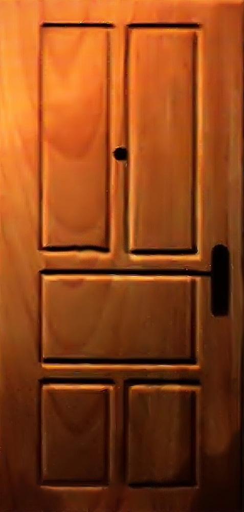 дверь входная под заказ