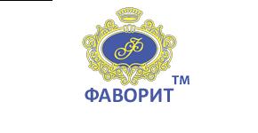 Логотип компанії Фаворит-двері